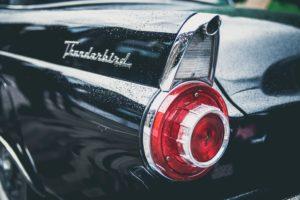 ThunderbirdCar